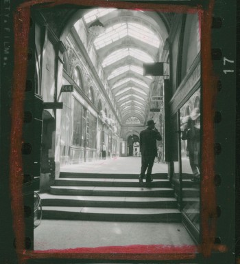Paris, 1957 © The Inge Morath Foundation