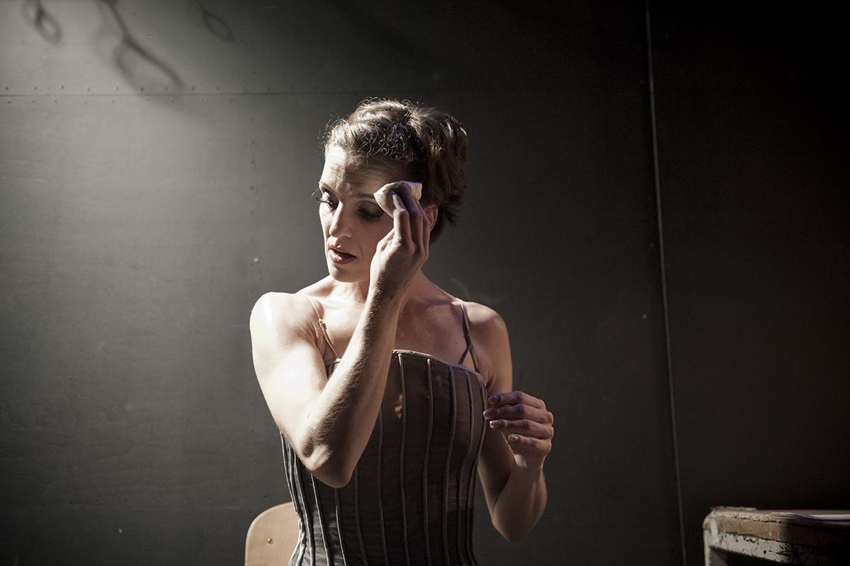 "© Insa Hagemann from ""Transition - The Last Dance"", 2013"